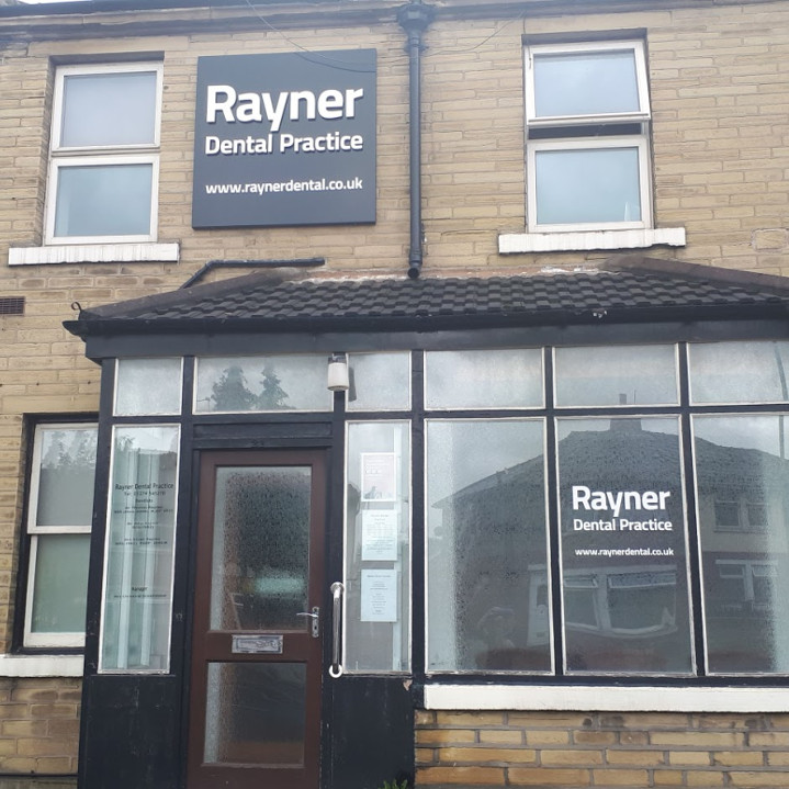 Rayner Dental Practice